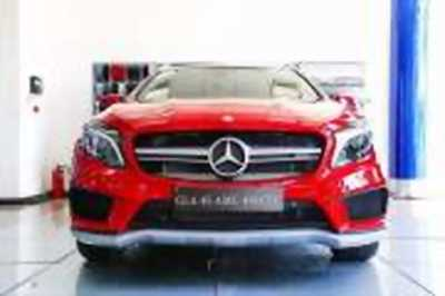 Bán xe ô tô Mercedes Benz GLA class GLA 45 AMG 4Matic 2018 giá 2 Tỷ 279 Triệu