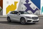 Bán xe ô tô Mercedes Benz GLA class GLA 45 AMG 4Matic 2018 giá 2 Tỷ 399 Triệu
