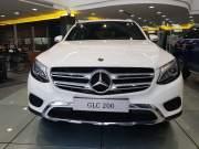 Bán xe ô tô Mercedes Benz GLC 200 2018 giá 1 Tỷ 684 Triệu