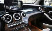 Bán xe ô tô Mercedes Benz GLC 200 2018