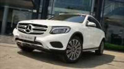 Bán xe ô tô Mercedes Benz GLC 250 2018 giá 1 Tỷ 939 Triệu
