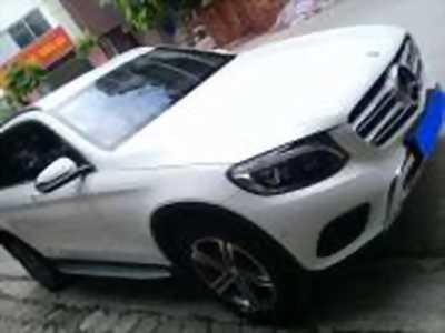 Bán xe ô tô Mercedes Benz GLC 250 4Matic 2016 giá 1 Tỷ 700 Triệu