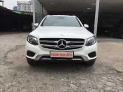 Bán xe ô tô Mercedes Benz GLC 250 4Matic 2016 giá 1 Tỷ 730 Triệu huyện mỹ đức