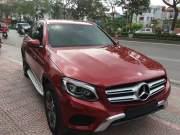 Bán xe ô tô Mercedes Benz GLC 250 4Matic 2016 giá 1 Tỷ 750 Triệu