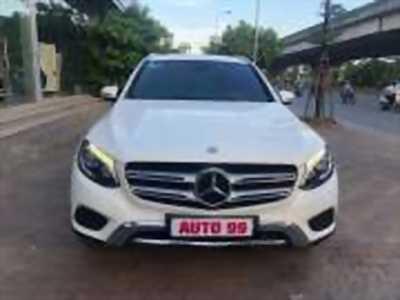 Bán xe ô tô Mercedes Benz GLC 250 4Matic 2016 giá 1 Tỷ 765 Triệu
