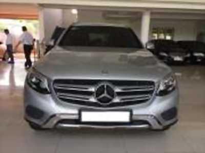 Bán xe ô tô Mercedes Benz GLC 250 4Matic 2017 giá 1 Tỷ 730 Triệu