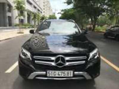 Bán xe ô tô Mercedes Benz GLC 250 4Matic 2017 giá 1 Tỷ 830 Triệu
