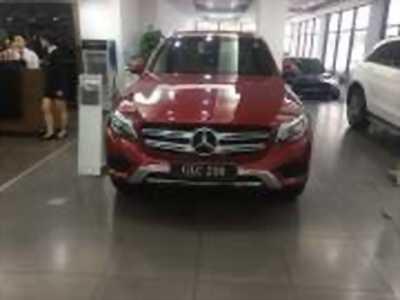 Bán xe ô tô Mercedes Benz GLC 250 4Matic 2017 giá 1 Tỷ 899 Triệu