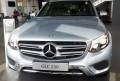 Bán xe ô tô Mercedes Benz GLC 250 4Matic