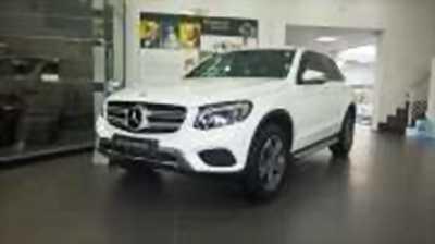 Bán xe ô tô Mercedes Benz GLC 250 4Matic 2018 giá 1 Tỷ 789 Triệu
