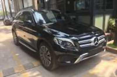 Bán xe ô tô Mercedes Benz GLC 250 4Matic 2018 giá 1 Tỷ 939 Triệu