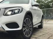Bán xe ô tô Mercedes Benz GLC 250 4Matic 2018