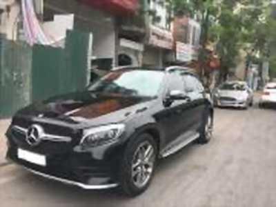 Bán xe ô tô Mercedes Benz GLC 300 4Matic 2016 giá 1 Tỷ 920 Triệu quận hai bà trưng