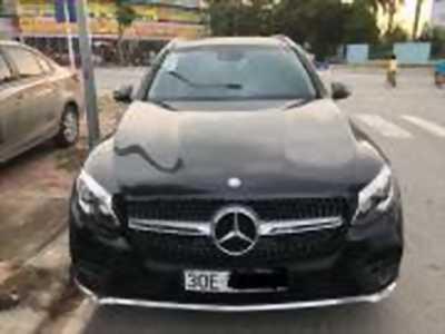Bán xe ô tô Mercedes Benz GLC 300 4Matic 2016 giá 1 Tỷ 920 Triệu quận ba đình