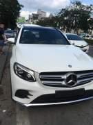 Bán xe ô tô Mercedes Benz GLC 300 4Matic 2016 giá 1 Tỷ 960 Triệu
