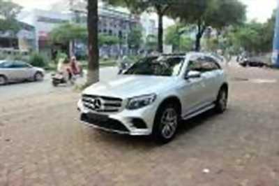 Bán xe ô tô Mercedes Benz GLC 300 4Matic 2017 giá 2 Tỷ 130 Triệu quận ba đình