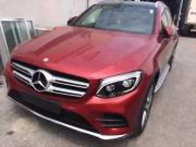Bán xe ô tô Mercedes Benz GLC 300 4Matic 2017 giá 2 Tỷ 149 Triệu