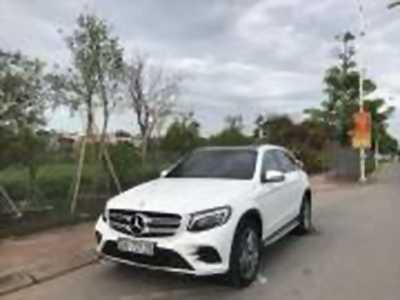 Bán xe ô tô Mercedes Benz GLC 300 4Matic 2017