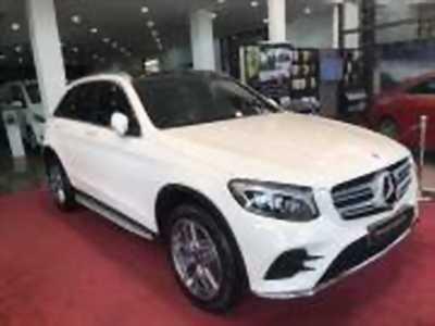 Bán xe ô tô Mercedes Benz GLC 300 4Matic 2017 giá 2 Tỷ 79 Triệu