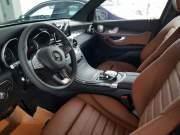 Bán xe ô tô Mercedes Benz GLC 300 4Matic 2018