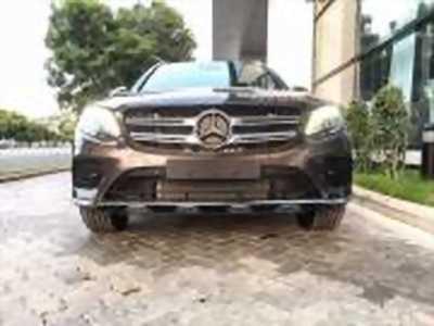 Bán xe ô tô Mercedes Benz GLC 300 4Matic 2018 giá 2 Tỷ 209 Triệu