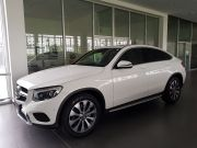 Bán xe ô tô Mercedes Benz GLC 300 Coupe