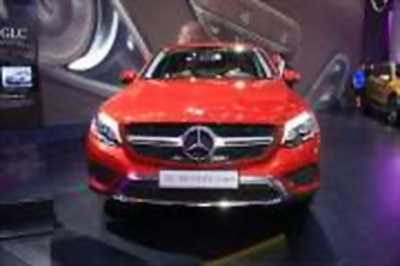 Bán xe ô tô Mercedes Benz GLC 300 Coupe 4Matic