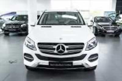 Bán xe ô tô Mercedes Benz GLE Class GLE 400 4Matic 2016 giá 3 Tỷ 579 Triệu