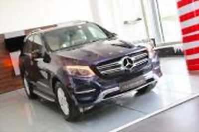 Bán xe ô tô Mercedes Benz GLE Class GLE 400 4Matic 2018 giá 3 Tỷ 480 Triệu