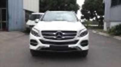 Bán xe ô tô Mercedes Benz GLE Class GLE 400 4Matic