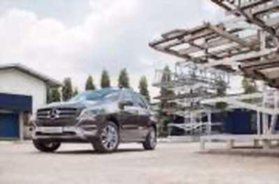 Bán xe ô tô Mercedes Benz GLE Class GLE 400