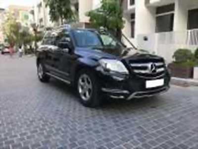 Bán xe ô tô Mercedes Benz GLK Class GLK220 CDI 4Matic 2013