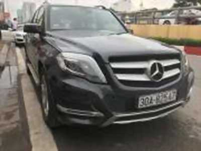 Bán xe ô tô Mercedes Benz GLK Class GLK220 CDI