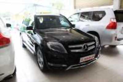 Bán xe ô tô Mercedes Benz GLK Class GLK250 4Matic 2013 giá 1 Tỷ 250 Triệu