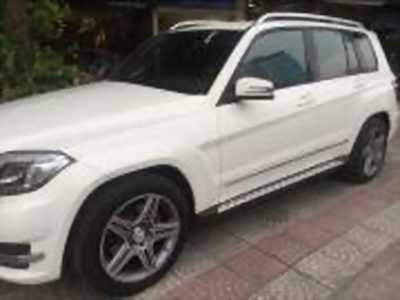 Bán xe ô tô Mercedes Benz GLK Class GLK250 4Matic