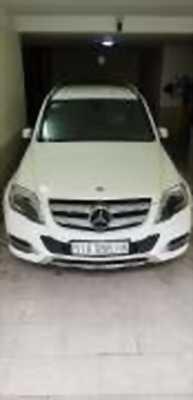 Bán xe ô tô Mercedes Benz GLK Class GLK250