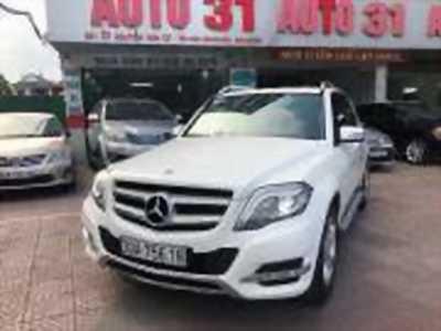 Bán xe ô tô Mercedes Benz GLK Class GLK250 4Matic 2015 giá 1 Tỷ 350 Triệu