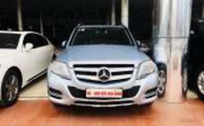 Bán xe ô tô Mercedes Benz GLK Class GLK250 AMG 4Matic 2013 giá 1 Tỷ 230 Triệu