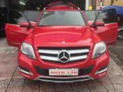 Bán xe ô tô Mercedes Benz GLK Class GLK250 AMG 4Matic 2014 giá 1 Tỷ 250 Triệu
