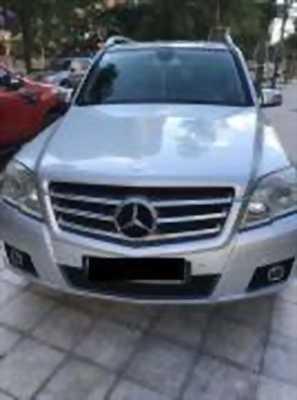 Bán xe ô tô Mercedes Benz GLK Class GLK300 4Matic