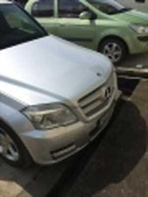 Bán xe ô tô Mercedes Benz GLK Class GLK300 4Matic 2009 giá 700 Triệu huyện thanh trì