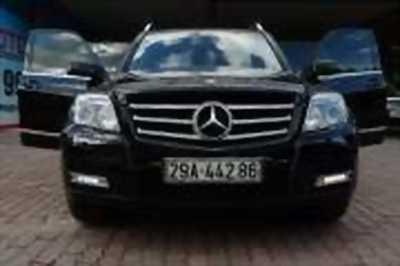 Bán xe ô tô Mercedes Benz GLK Class GLK300 4Matic 2010 giá 810 Triệu huyện thanh oai