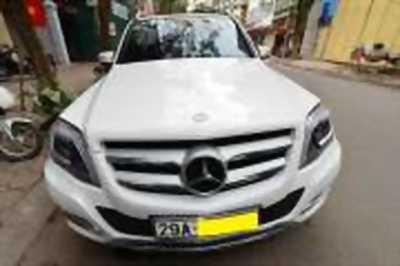 Bán xe ô tô Mercedes Benz GLK Class GLK300 4Matic 2012 giá 1 Tỷ 180 Triệu thị xã sơn tây