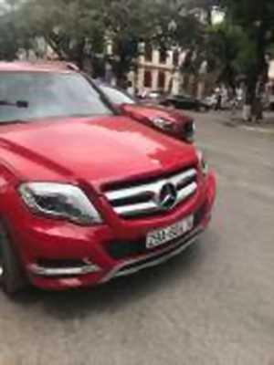 Bán xe ô tô Mercedes Benz GLK Class GLK300 4Matic 2012 giá 1 Tỷ 200 Triệu
