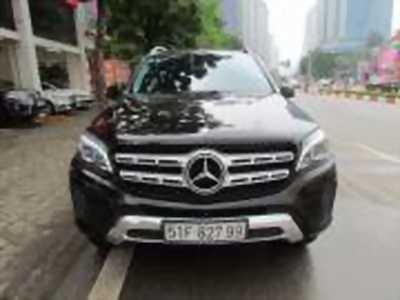 Bán xe ô tô Mercedes Benz GLS 400 4Matic 2016 giá 4 Tỷ 350 Triệu