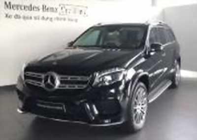 Bán xe ô tô Mercedes Benz GLS 500 4Matic 2016 giá 6 Tỷ 950 Triệu