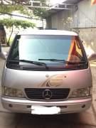 Bán xe ô tô Mercedes Benz MB 100 2001 giá 235 Triệu