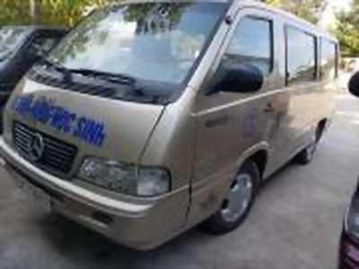 Bán xe ô tô Mercedes Benz MB 100 2002 giá 170 Triệu