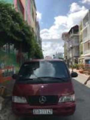 Bán xe ô tô Mercedes Benz MB 100 2004 giá 195 Triệu