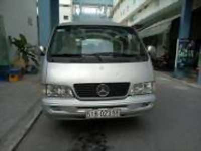 Bán xe ô tô Mercedes Benz MB 140D 2002 giá 118 Triệu